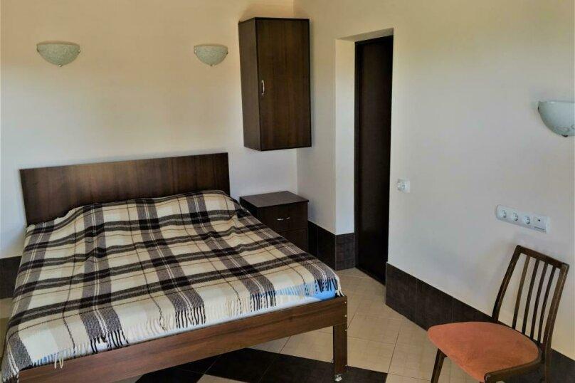 Домик - Апартамент, 55 кв.м. на 4 человека, 2 спальни, Подгорная улица, 16А, Новоотрадное - Фотография 8