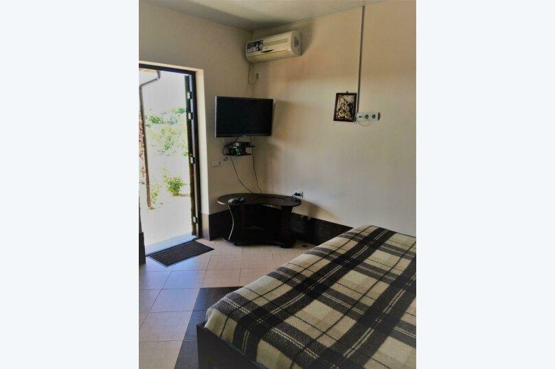 Домик - Апартамент, 55 кв.м. на 4 человека, 2 спальни, Подгорная улица, 16А, Новоотрадное - Фотография 9