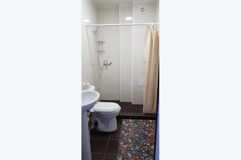 """Гостевой дом """"Таурика"""", Подгорная улица, 16А на 6 комнат - Фотография 26"""