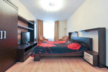 1-комн. квартира на 2 человека, улица Бажова, 68, Екатеринбург - Фотография 1