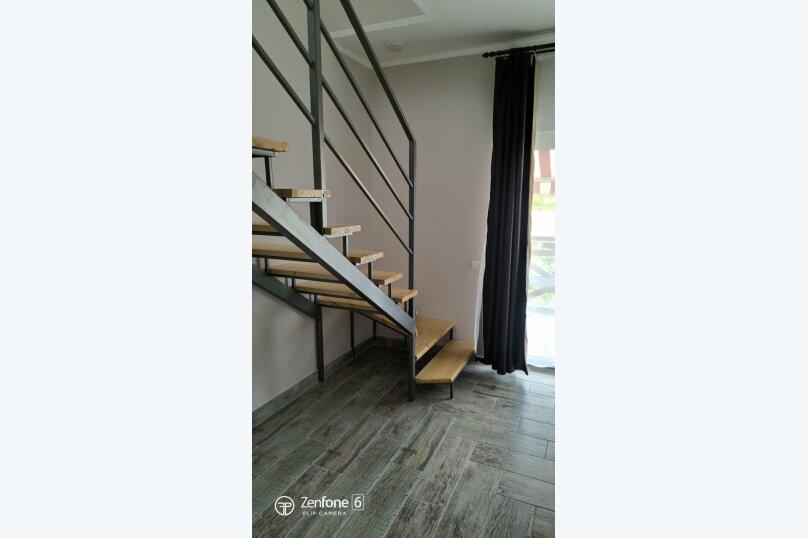 """Гостевой дом """"Таурика"""", Подгорная улица, 16А на 6 комнат - Фотография 14"""