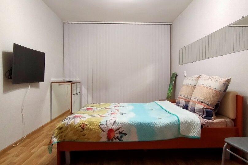 1-комн. квартира, 30 кв.м. на 4 человека, улица Ветошкина, 37, Вологда - Фотография 6