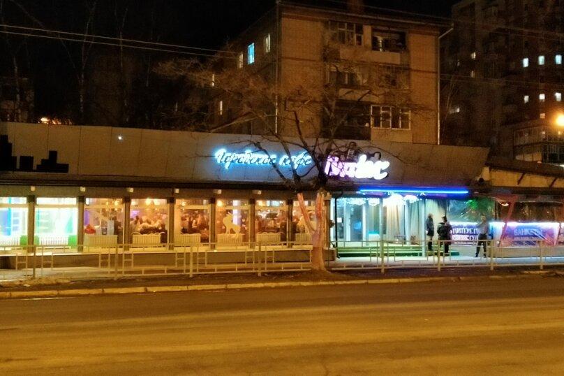 1-комн. квартира, 30 кв.м. на 4 человека, улица Ветошкина, 37, Вологда - Фотография 7