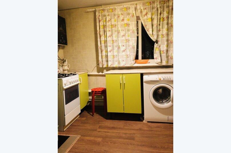 2-комн. квартира, 35 кв.м. на 6 человек, улица 56-й Армии, 19, Ростов-на-Дону - Фотография 15