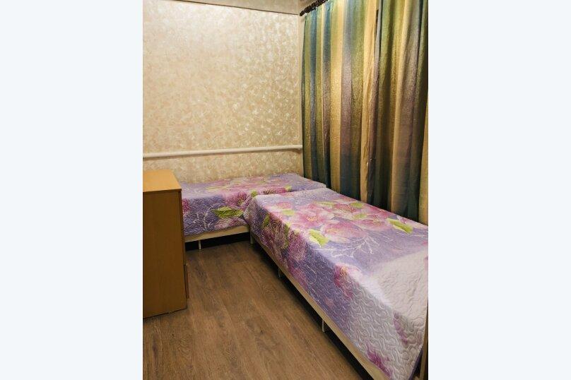 2-комн. квартира, 35 кв.м. на 6 человек, улица 56-й Армии, 19, Ростов-на-Дону - Фотография 16
