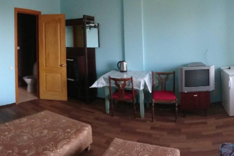 """Мини-отель """"Владотель"""", Камышовая, 3 на 6 номеров - Фотография 42"""