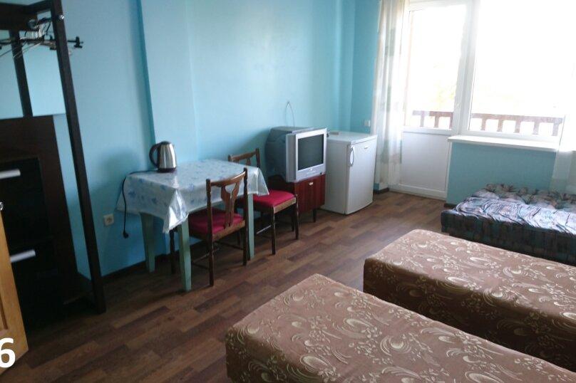 """Мини-отель """"Владотель"""", Камышовая, 3 на 6 номеров - Фотография 43"""