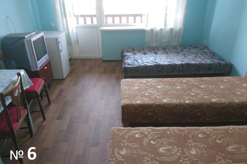 """Мини-отель """"Владотель"""", Камышовая, 3 на 6 номеров - Фотография 44"""