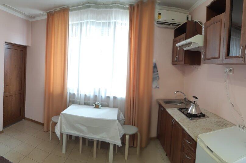 Отдельная комната, улица Мира, 36, Адлер - Фотография 11