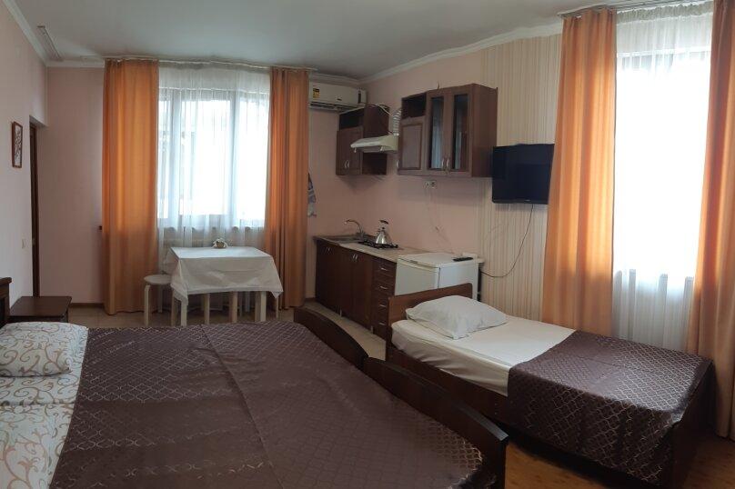 Отдельная комната, улица Мира, 36, Адлер - Фотография 13