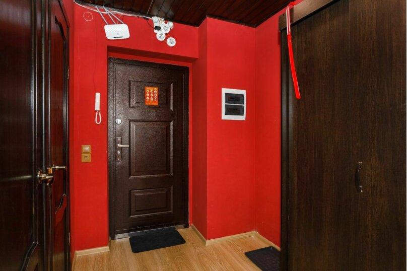 1-комн. квартира, 32 кв.м. на 4 человека, улица Щорса, 105, Екатеринбург - Фотография 18