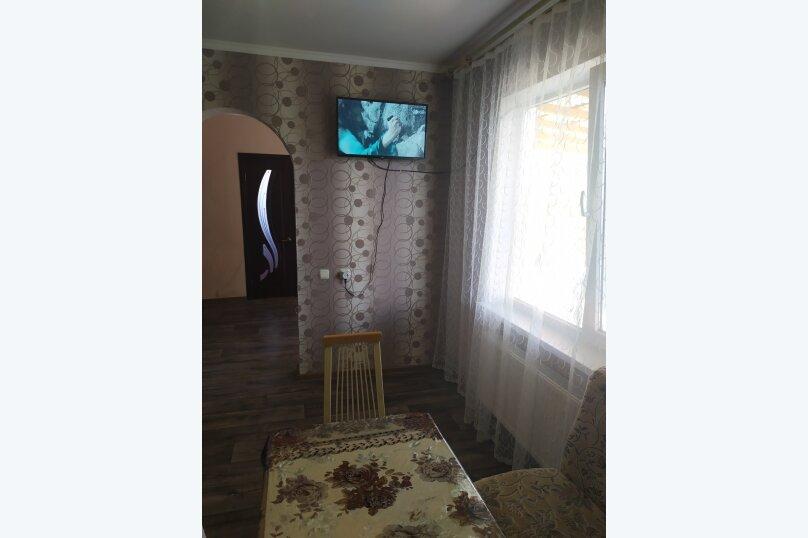 Дом под ключ , 100 кв.м. на 8 человек, 3 спальни, улица Арзы, 7, Судак - Фотография 13
