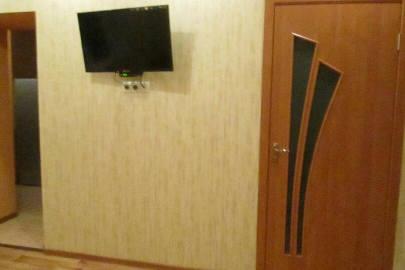2-комн. квартира, 36 кв.м. на 4 человека, улица Сакко, 10/16, Керчь - Фотография 9