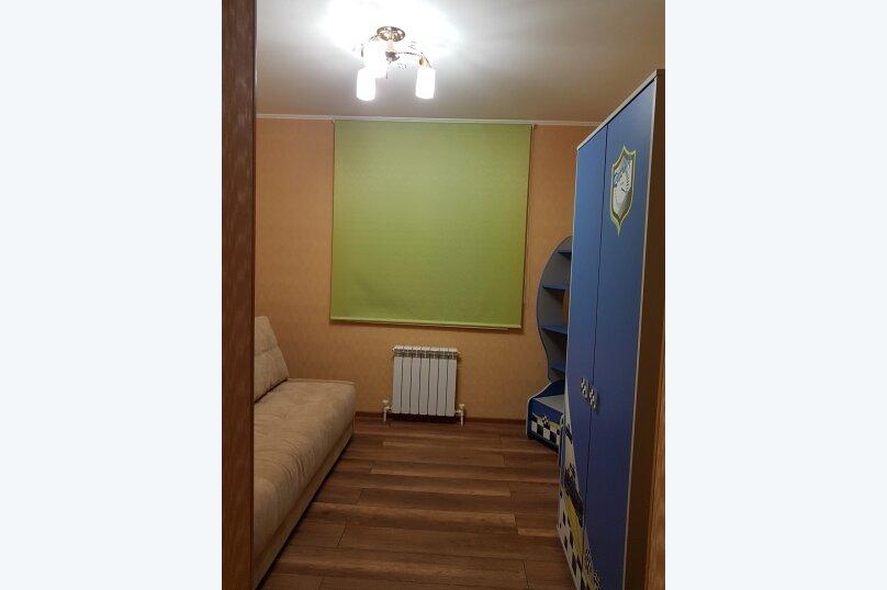 2-комн. квартира, 36 кв.м. на 4 человека, улица Сакко, 10/16, Керчь - Фотография 10