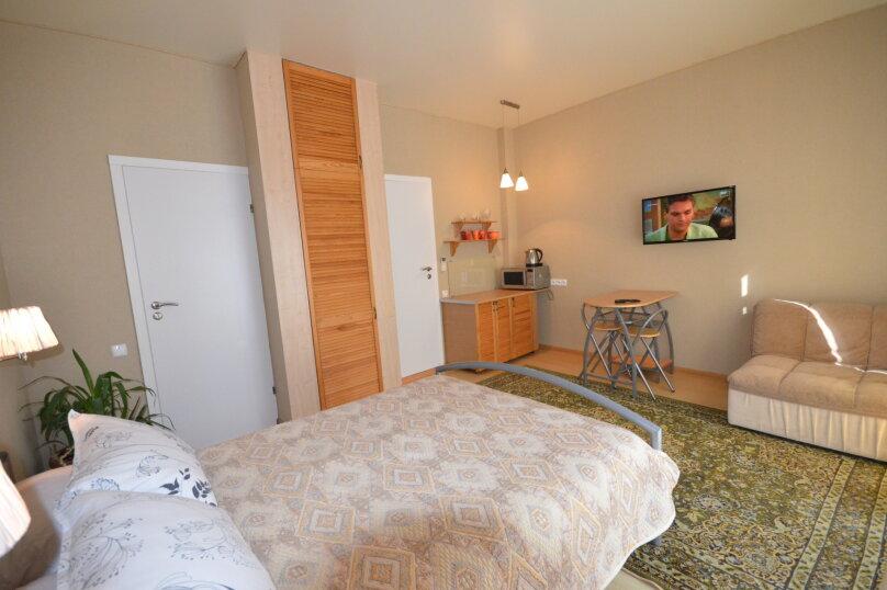 Отдельная комната, улица Павленко, 1Б, Ялта - Фотография 14