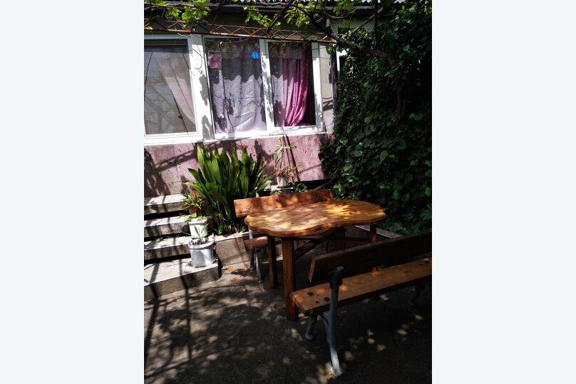 Дом, 22 кв.м. на 4 человека, 1 спальня, переулок Чехова, 4, Гурзуф - Фотография 1