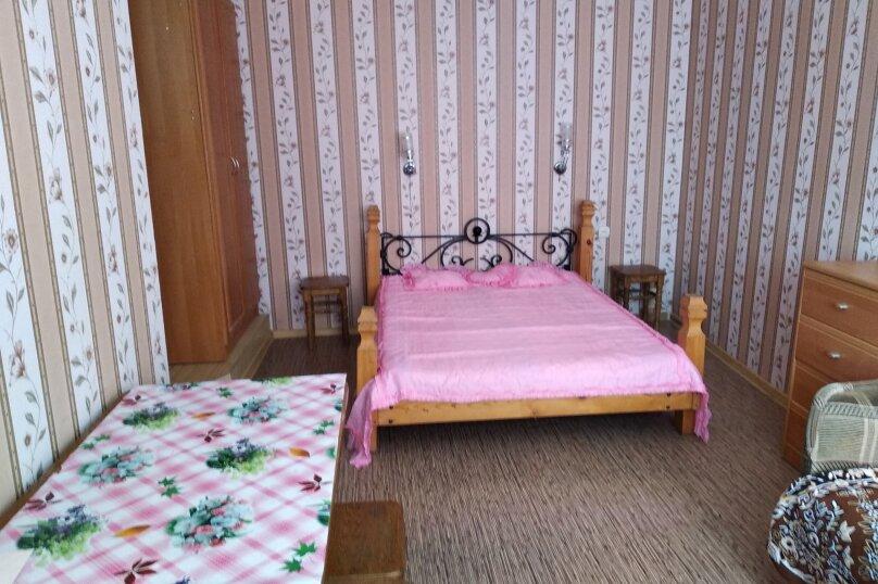 Дом, 22 кв.м. на 4 человека, 1 спальня, переулок Чехова, 4, Гурзуф - Фотография 2