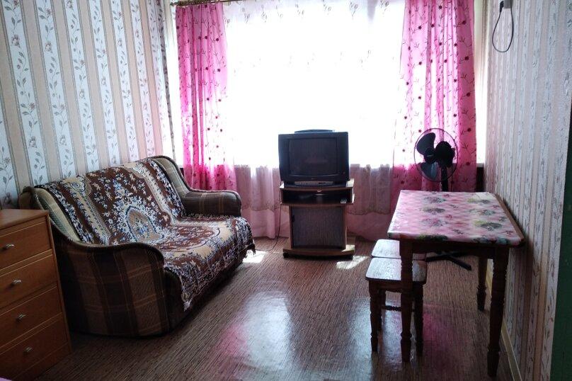 Дом, 22 кв.м. на 4 человека, 1 спальня, переулок Чехова, 4, Гурзуф - Фотография 3