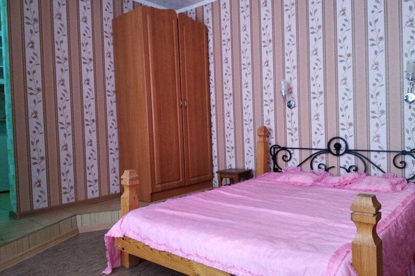 Дом, 22 кв.м. на 4 человека, 1 спальня, переулок Чехова, 4, Гурзуф - Фотография 6