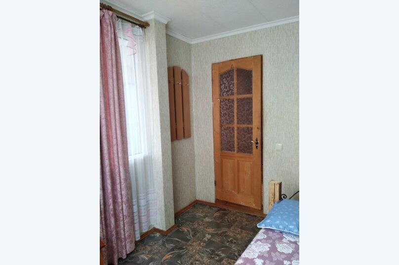 Дом, 20 кв.м. на 2 человека, 1 спальня, переулок Чехова, 4, Гурзуф - Фотография 5