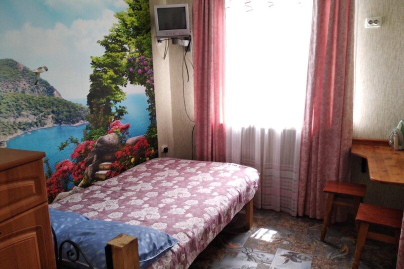 Дом, 20 кв.м. на 2 человека, 1 спальня, переулок Чехова, 4, Гурзуф - Фотография 7