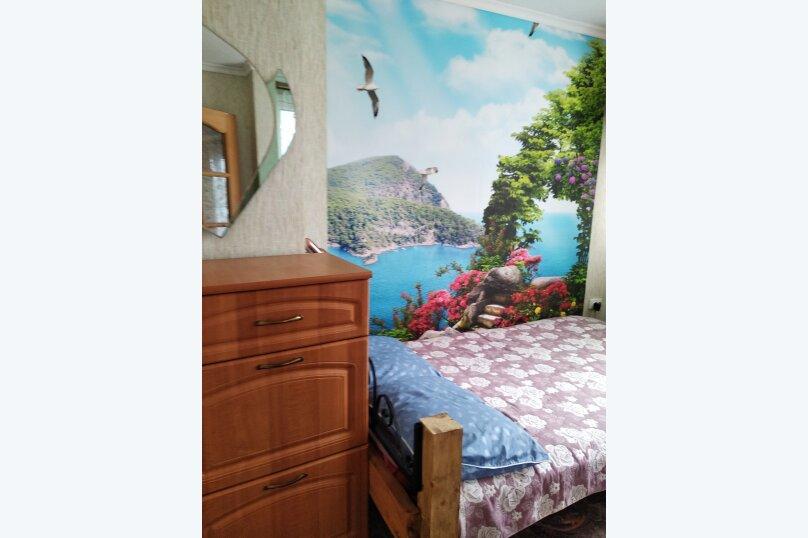 Дом, 20 кв.м. на 2 человека, 1 спальня, переулок Чехова, 4, Гурзуф - Фотография 8