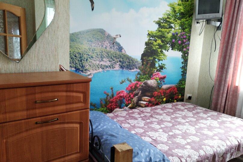 Дом, 20 кв.м. на 2 человека, 1 спальня, переулок Чехова, 4, Гурзуф - Фотография 9