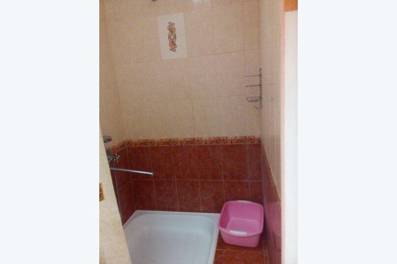 Дом, 20 кв.м. на 2 человека, 1 спальня, переулок Чехова, 4, Гурзуф - Фотография 11