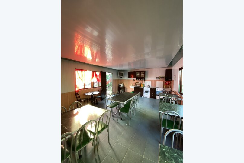 """Гостевой дом """"У Наталии"""", Новороссийское шоссе, 44 на 12 комнат - Фотография 47"""
