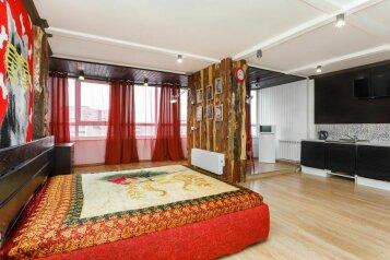 1-комн. квартира, 32 кв.м. на 4 человека, улица Щорса, 105, Екатеринбург - Фотография 1