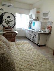 Дом для отдыха для 3х человек, 40 кв.м. на 3 человека, 1 спальня, улица Павленко, 43А, Черноморское - Фотография 1