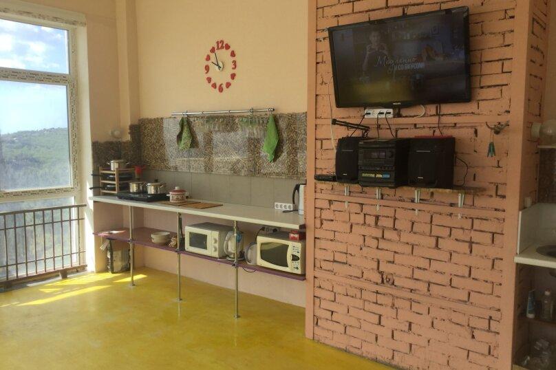 """Гостевой дом  """"Терминал"""", улица Сергеева-Ценского, 1А на 6 комнат - Фотография 3"""