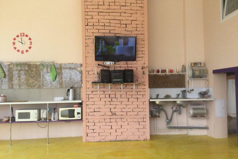 """Гостевой дом  """"Терминал"""", улица Сергеева-Ценского, 1А на 6 комнат - Фотография 5"""