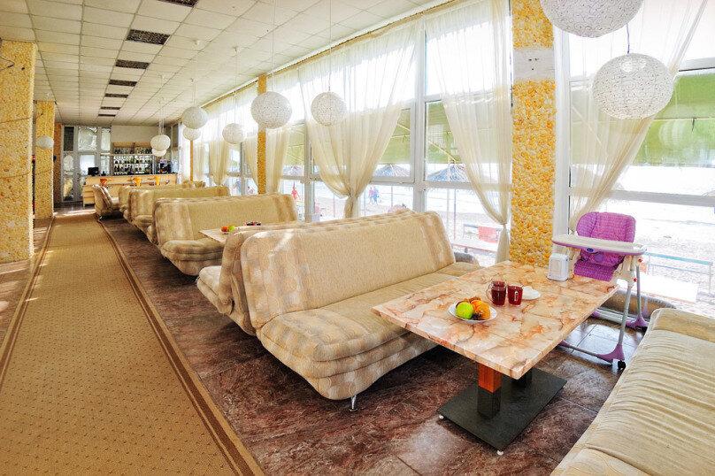 Отель Blue Sea, улица Анджиевского, 52 на 22 комнаты - Фотография 7