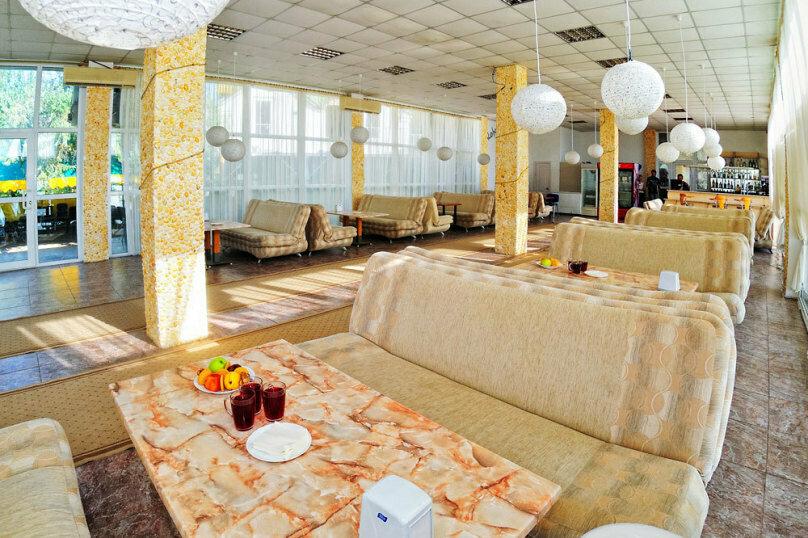 Отель Blue Sea, улица Анджиевского, 52 на 22 комнаты - Фотография 8