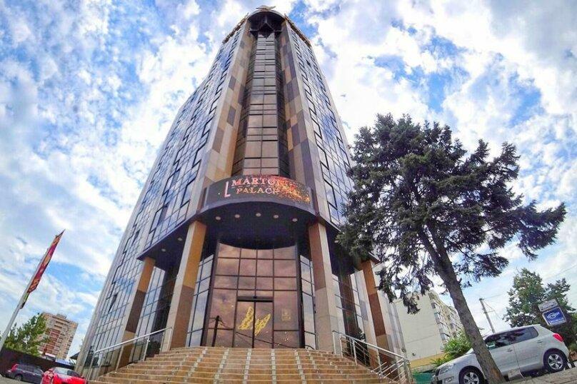 Отель «Marton Palace», улица Мира, 70 на 60 номеров - Фотография 1