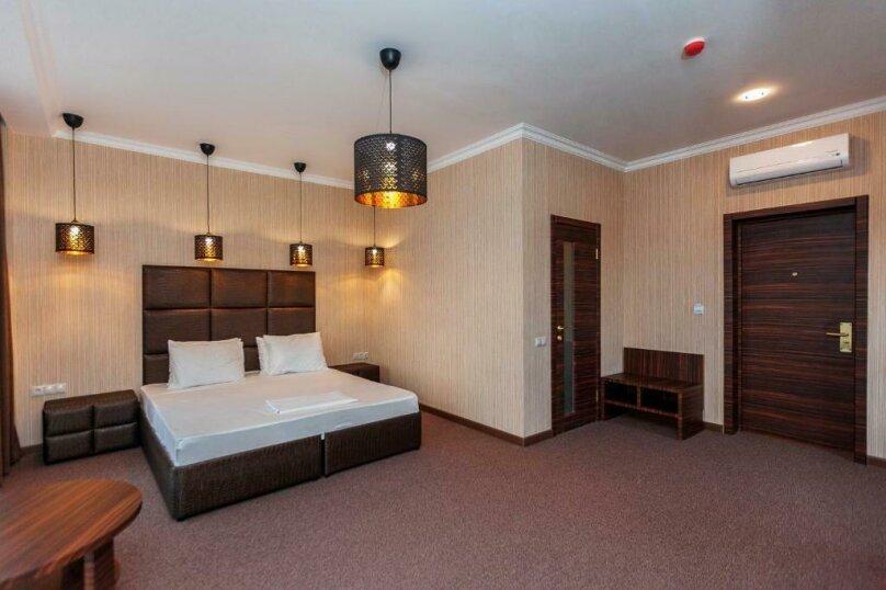 Отель «Marton Palace», улица Мира, 70 на 60 номеров - Фотография 3