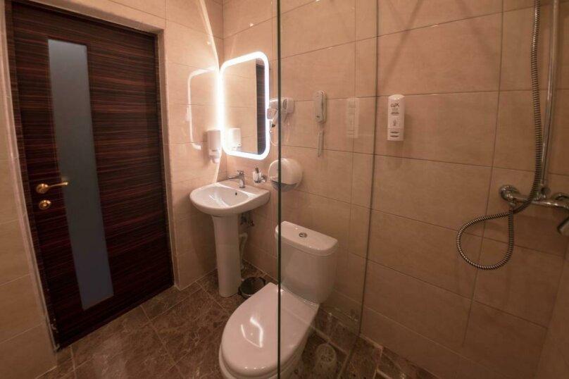 Отель «Marton Palace», улица Мира, 70 на 60 номеров - Фотография 4