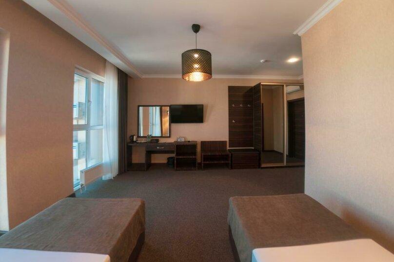 Отель «Marton Palace», улица Мира, 70 на 60 номеров - Фотография 6