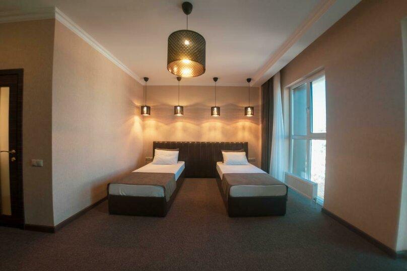 Отель «Marton Palace», улица Мира, 70 на 60 номеров - Фотография 7