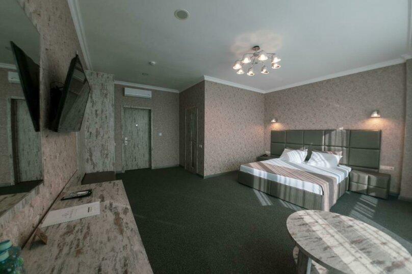 Отель «Marton Palace», улица Мира, 70 на 60 номеров - Фотография 17