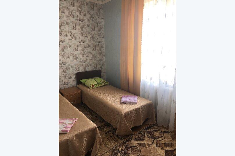Дом, 160 кв.м. на 6 человек, 3 спальни, Строительный переулок, 8, Феодосия - Фотография 2