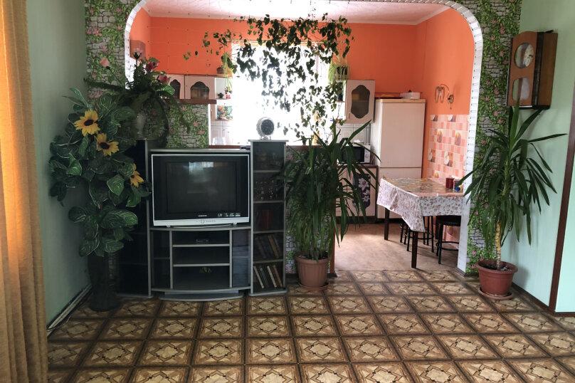 Дом, 160 кв.м. на 6 человек, 3 спальни, Строительный переулок, 8, Феодосия - Фотография 6