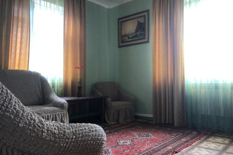 Дом, 160 кв.м. на 6 человек, 3 спальни, Строительный переулок, 8, Феодосия - Фотография 7