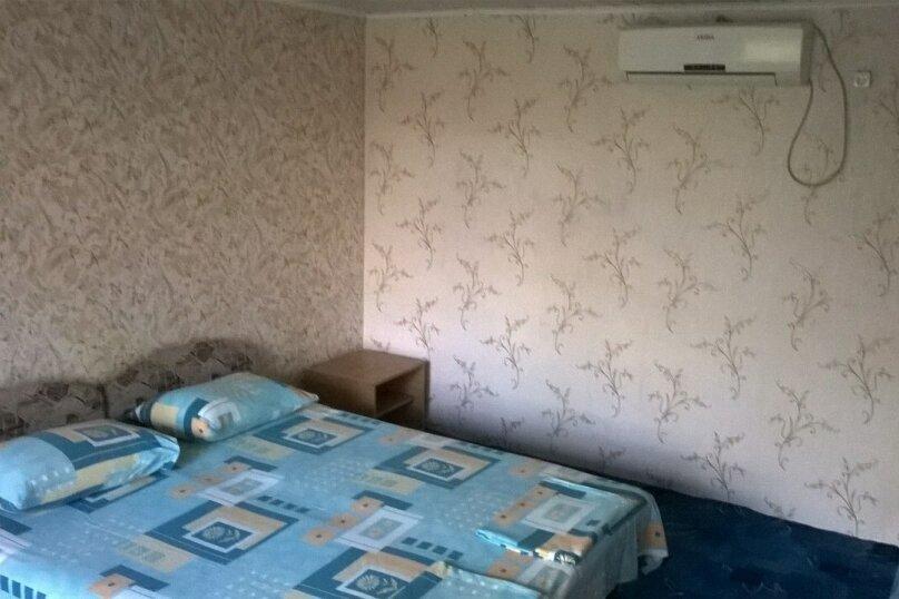 4-х местный, улица Гагарина, 13, Береговое, Феодосия - Фотография 1