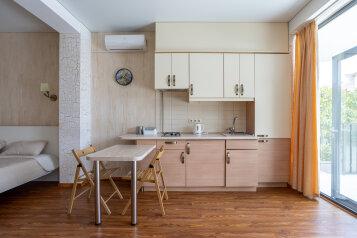 1-комн. квартира, 30 кв.м. на 2 человека, улица 9 Мая, 7Б, Гурзуф - Фотография 1