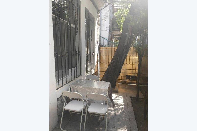 2-комн. квартира, 37 кв.м. на 6 человек, Боткинская улица, 23, Ялта - Фотография 6