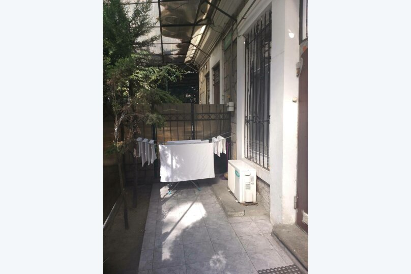 2-комн. квартира, 37 кв.м. на 6 человек, Боткинская улица, 23, Ялта - Фотография 7