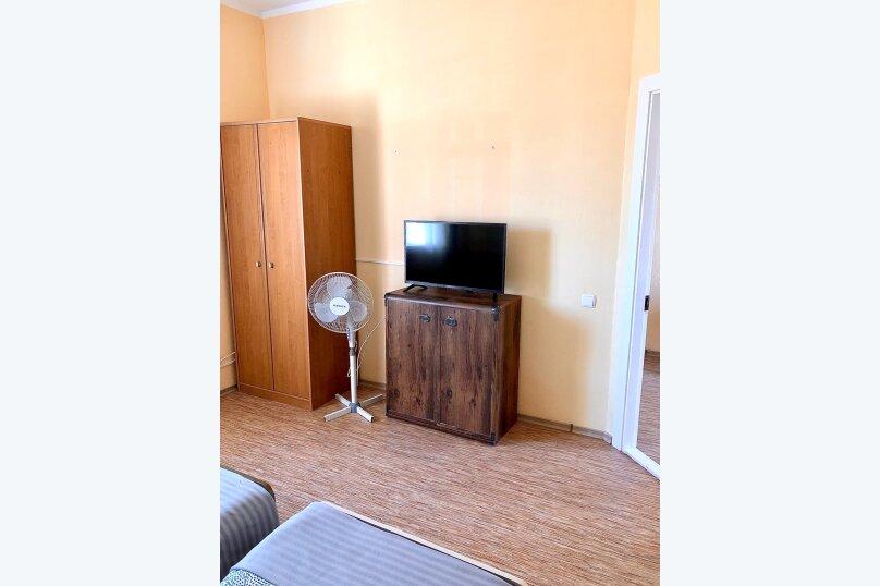 Номер 2х-комнатный ТИГР, Донецкая, 92, Поповка - Фотография 4