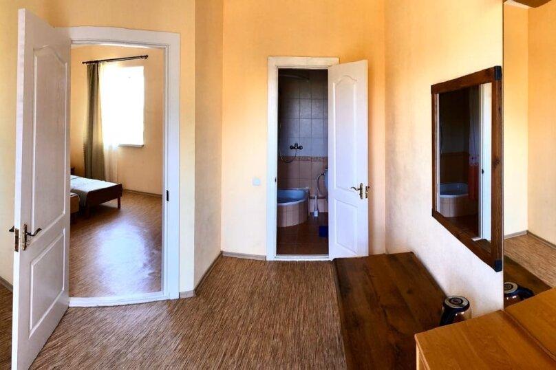 Номер 2х-комнатный ТИГР, Донецкая, 92, Поповка - Фотография 8